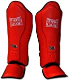 ring to cage mma shin guards