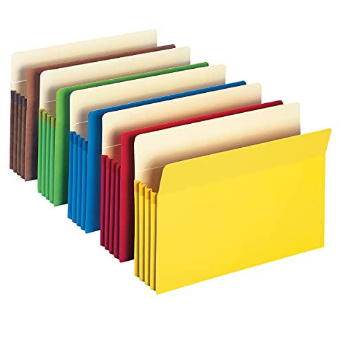 File Jackets & File Pockets
