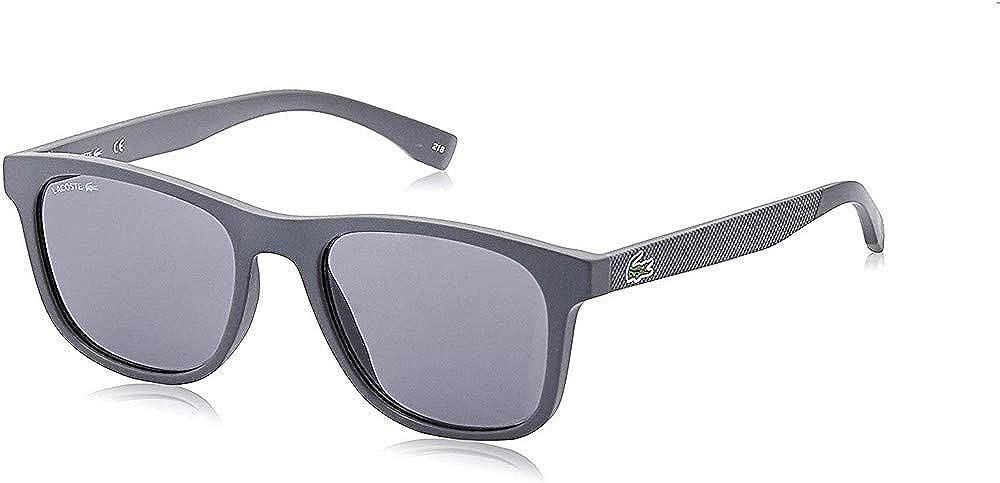 Lacoste Men's L884s Rectangular Sunglasses