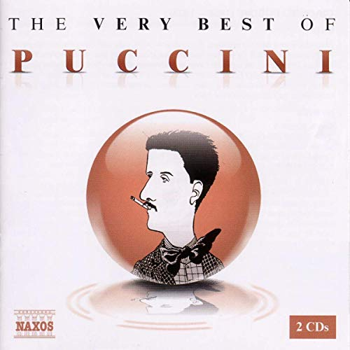 Very Best of Puccini