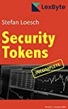 Security Tokens: a collection of recent blog posts