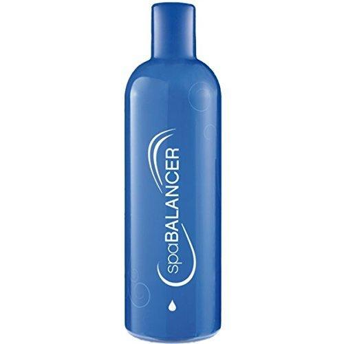 SpaBalancer chlorfreie Wasserpflege (0,75 l Flasche) für Whirlpool, Jacuzzi oder Spa