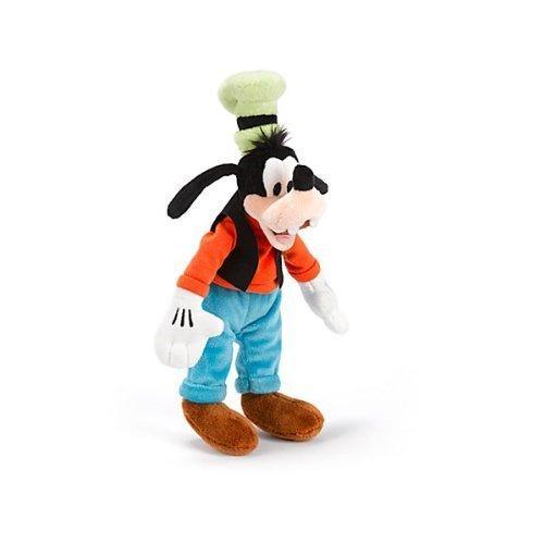 New Disney Goofy 20cm Soft Toy Plush
