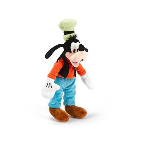 New Disney Goofy 20cm Soft Toy Plush