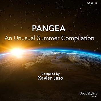 PANGEA An Unusual Summer Compilation