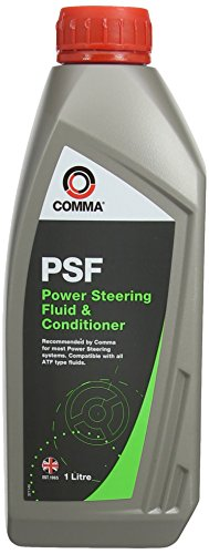 Comma PSF1L Servoflüssigkeit 1L