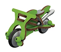 Kids Preferred Buildex Speed Machines Speed Drifter Street Bike