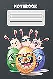 notebook: carnet de notes fille garçon pour la rentrée scolaire des classes | cahier scolaire | noter tous les devoirs facilement dès le CP |cahier de devoir | format pratique pour les cartables.