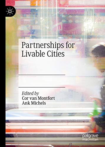 Partnerships for Livable Cities (English Edition)