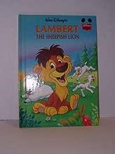 Walt Disney's Lambert the sheepish lion (Disney's wonderful world of reading)
