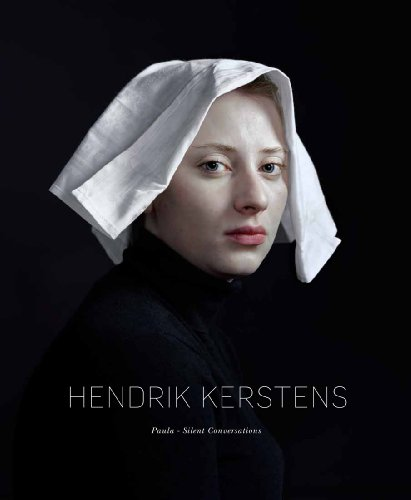 Hendrik Kerstens: Paula: Silent Conversations