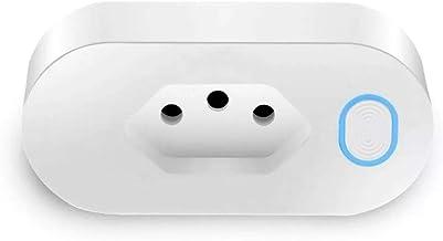 NOVADIGITAL Tomada Inteligente Wifi Smart Home, Funciona com Alexa
