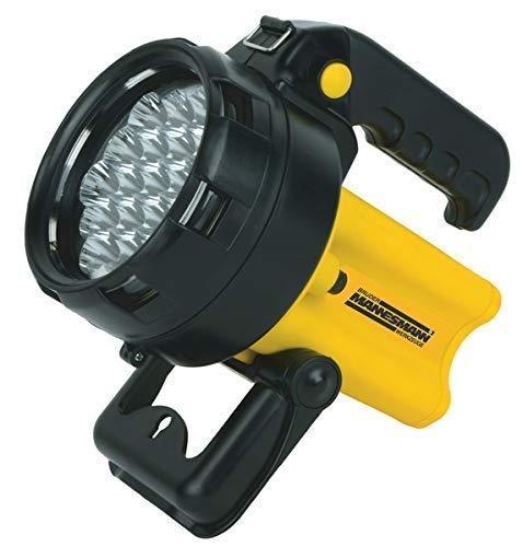 Mannesmann LED-Handscheinwerfer