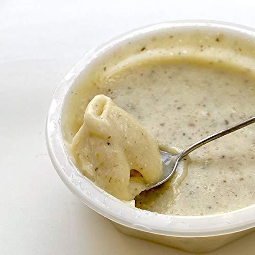 冷凍 バター チーズ入りトリュフペースト 80g Truffled Cream Cheese イタリア産