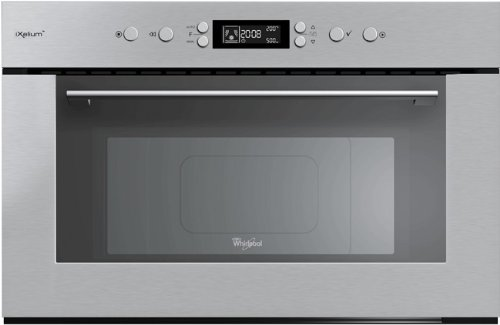 Whirlpool Europe Micro-ondes Space Chef 38.5x56x55 cm argent