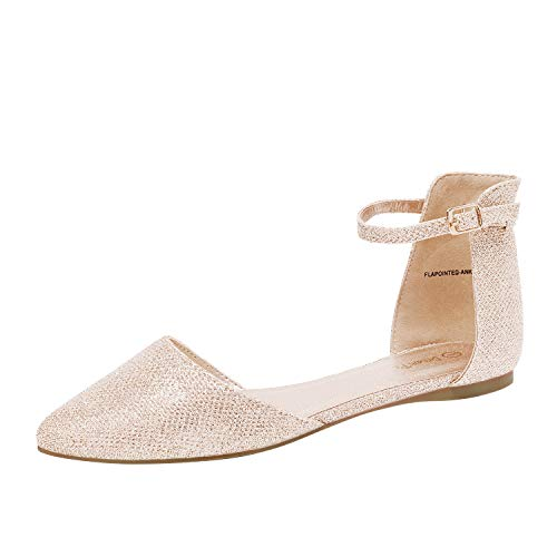 Top 10 best selling list for flat formal women shoes