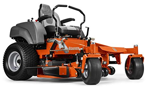 Husqvarna MZ61, 61 in. 27 HP Briggs & Stratton Zero Turn Riding...