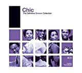 Chic: Definitive Groove (Audio CD)