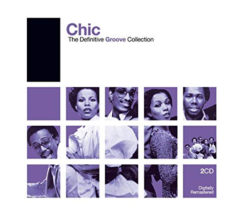 DEFINITIVE GROOVE (2 CD)