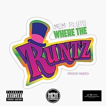 Where The Runtz (MC Hammer freestyle)