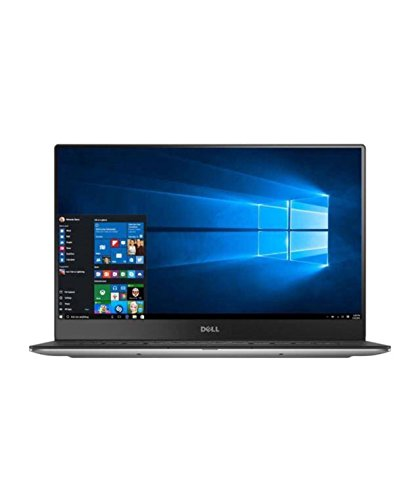 Dell XPS 13 9360 13.3' Full HD Anti-Glare InfinityEdge Touchscreen Laptop Intel 7th Gen Kaby...