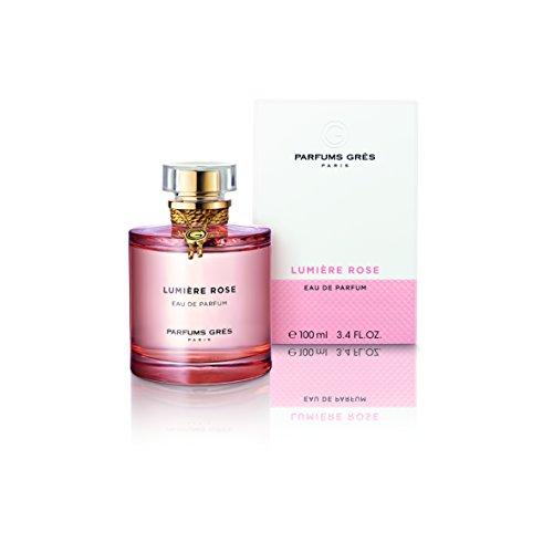 Gres Parfums Gres Lumiere Rose Epv 100 ml 100 ml