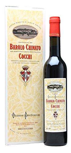 Barolo Chinato Cocchi 0,50 lt.