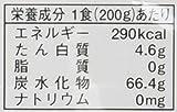 投げ売り堂 - サトウのごはん 銀シャリ 200g 5食_05