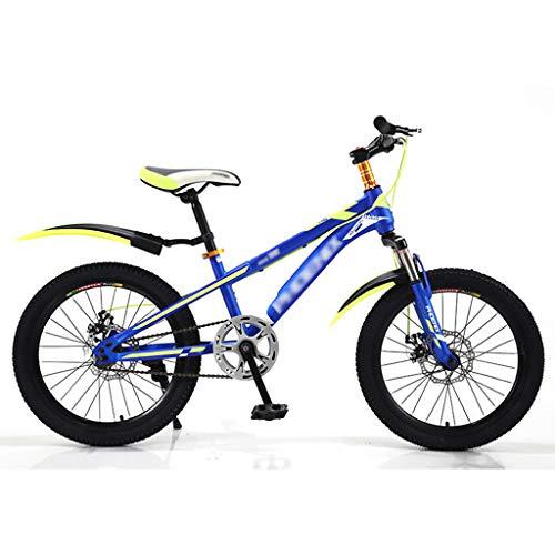 ZRN Bicicleta para Adolescentes Tendencia de Moda Bicicletas