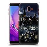 Head Case Designs sous Licence Officielle Harry Potter Château Sorcerer's Stone II Coque Dure pour...