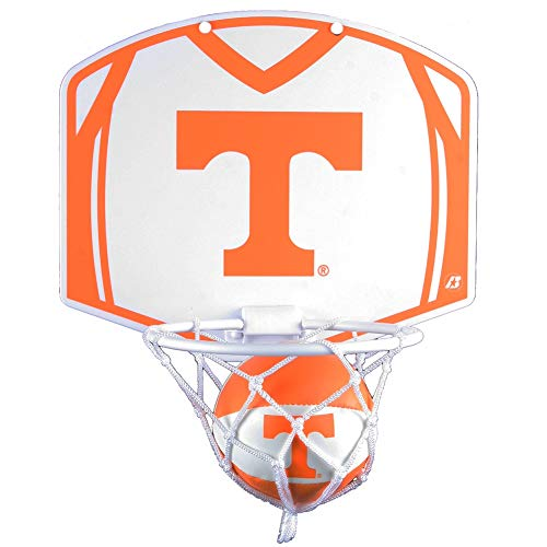 Why Should You Buy Tennessee Volunteers Mini Basketball and Hoop Set