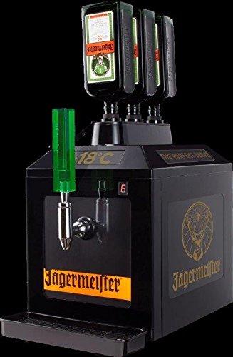 Jägermeister Shot Machine Jager Wasserhahn Modell jemus