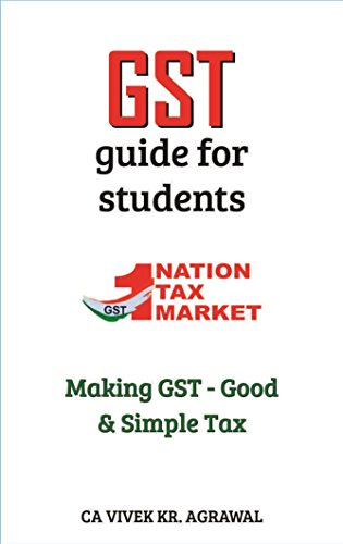 GST Guide For Students