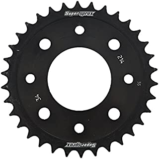 JT Sprockets JTSK1073 420HDR Chain and 13-Tooth//43-Tooth Sprocket Kit