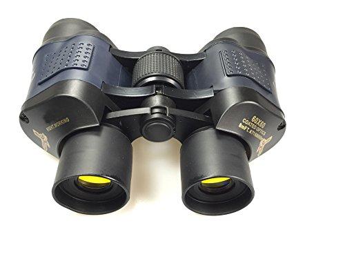LU2000 60X60 Telescópico de larga distancia 3 Kilómetros Binoculares