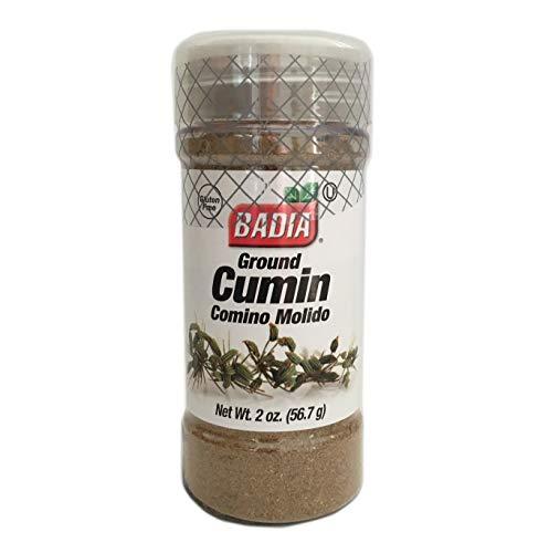 2 oz- Ground Cumin Seed Powder Comino Molido en Polvo Kosher