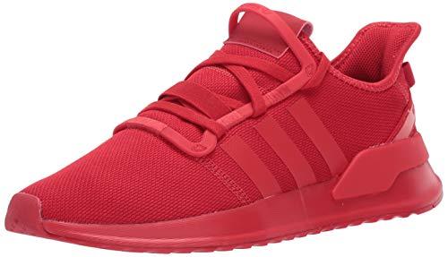 adidas Originals U_Path Run, Zapatillas Deportivas. para Hombre, Rojo (Scarlet), 40 2/3 EU