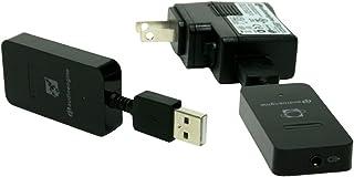 Audioengine W3 Zestaw Premium Bezprzewodowy Adapter Audio