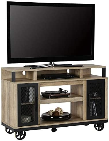 Maddox TV Stand for TVs up to 55 Natural product image