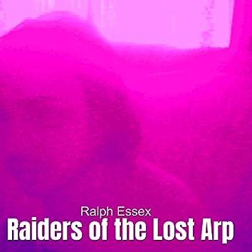 Raiders of the Lost Arp
