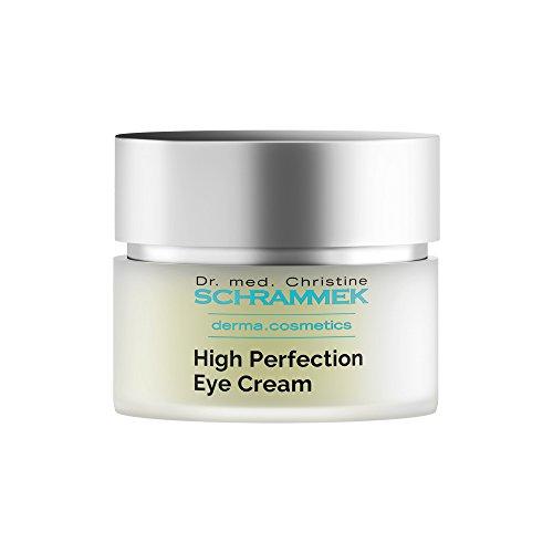 SCHRAMMEK High Perfection Eye Cream, 1 x 15 ml