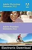 Adobe Photoshop Elements & Premiere Elements 2022 | PC Code