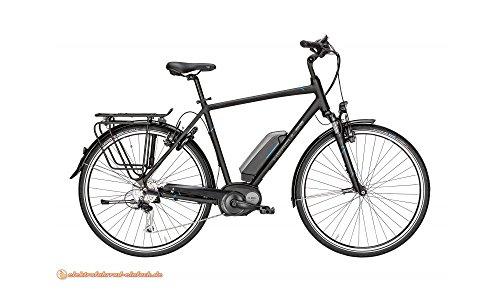 HERCULES Robert 8 Alivio E Bike E-Bike Pedelec Elektrofahrrad 28
