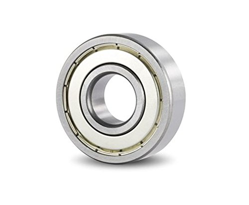 KML 62/28-ZZ 28mm X 58mm X 16mm Double Shield Deep Groove Ball Bearing NEW!