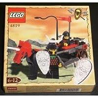 レゴ #4819 盗賊団の馬車 [並行輸入品]