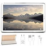 Tablet 10 pollici YESTEL Tablet Android 10.0 con 4 GB di RAM + 64 GB di ROM - WiFi | Bluet...