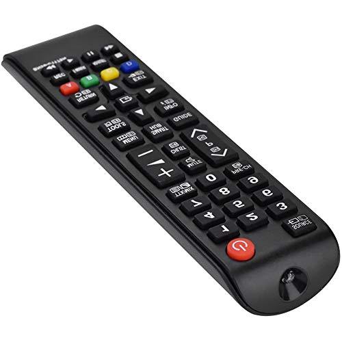 Cerlingwee Fernbedienung TV, TV tamaño pequeño y Compacto para el hogar