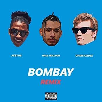 Bombay Remix (feat. Chris Cadle & Jvstus)