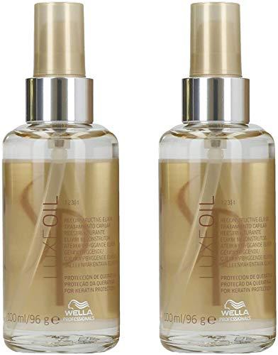 Wella SP Luxe Oil, Olio rigenerante per capelli