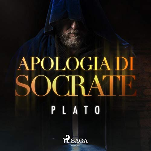 Apologia di Socrate copertina